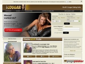 newburg cougars dating site Tender singles is a completely free online dating site you can get from the sign  up to the real life dating without paying anything join now.